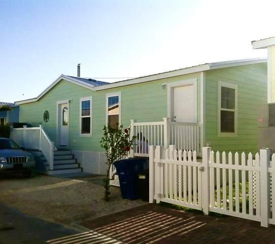 5031 5Th Avenue #77, Stock Island, FL 33040 (MLS #590295) :: Coastal Collection Real Estate Inc.