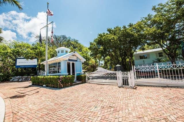 97501 Overseas Highway #333, Key Largo, FL 33037 (MLS #590561) :: Born to Sell the Keys