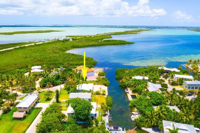 166 Sugarloaf Drive, Sugarloaf Key, FL 33042 (MLS #591381) :: Coastal Collection Real Estate Inc.