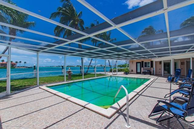 1555 122Nd Street Ocean, Marathon, FL 33050 (MLS #591825) :: Brenda Donnelly Group