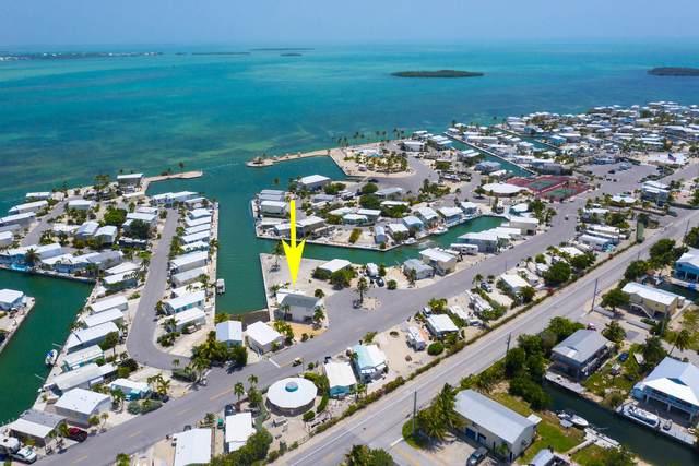 701 Spanish Main Drive #353, Cudjoe Key, FL 33042 (MLS #592151) :: Key West Luxury Real Estate Inc