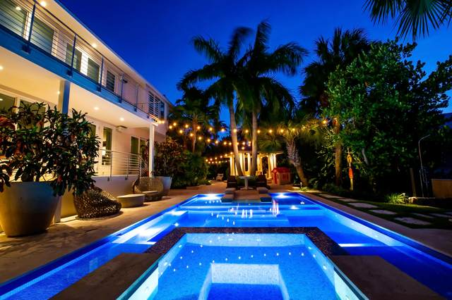 11 Cypress Avenue, Key Haven, FL 33040 (MLS #592946) :: Jimmy Lane Home Team