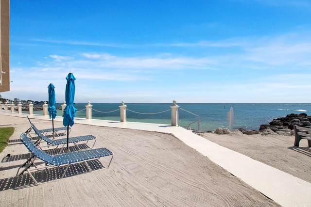 1133 W Ocean Drive #4, Key Colony, FL 33051 (MLS #593291) :: KeyIsle Realty