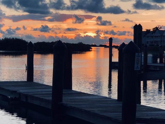 6002 Marina Villa Drive, Duck Key, FL 33050 (MLS #593308) :: KeyIsle Realty