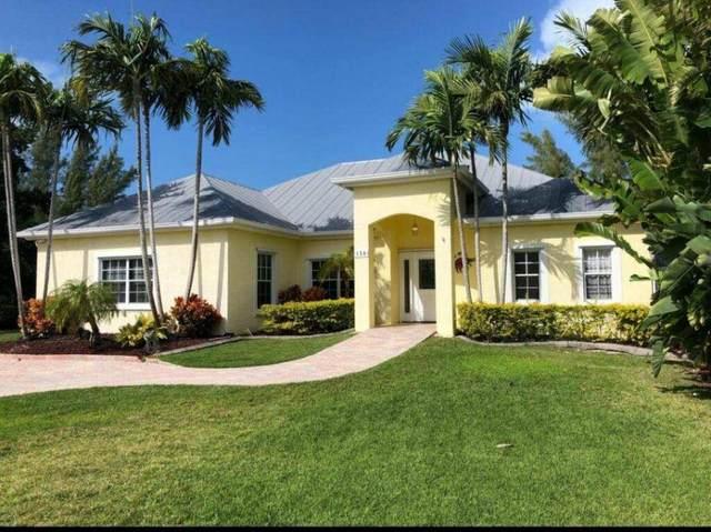138 Venetian Way, Plantation Key, FL 33036 (MLS #593356) :: Key West Luxury Real Estate Inc
