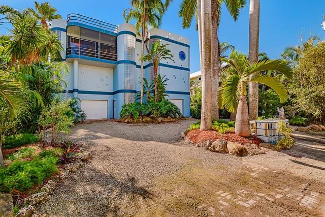 7 North Drive, Key Largo, FL 33037 (MLS #593775) :: Brenda Donnelly Group