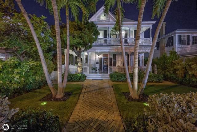 1307 Truman Avenue, Key West, FL 33040 (MLS #593916) :: Brenda Donnelly Group