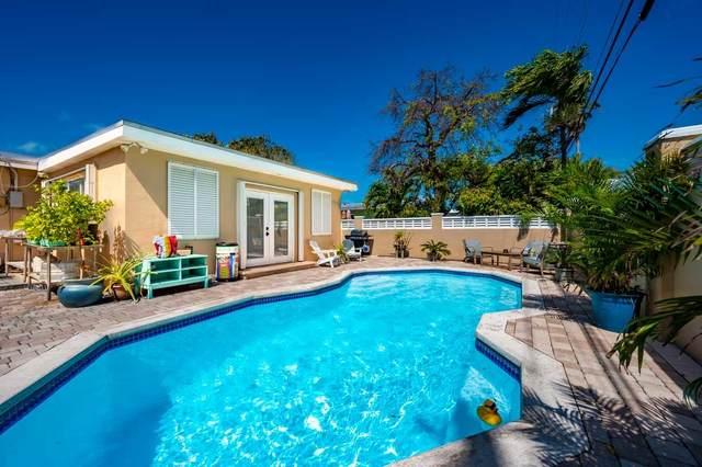905 18th Terrace, Key West, FL 33040 (MLS #594825) :: Expert Realty