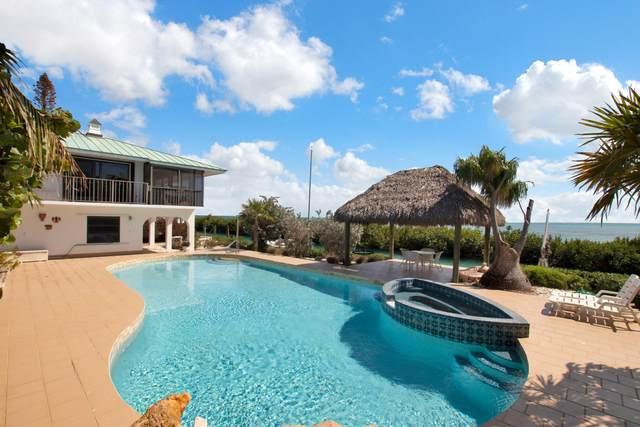 220 W Seaview Circle, Duck Key, FL 33050 (MLS #594865) :: The Mullins Team
