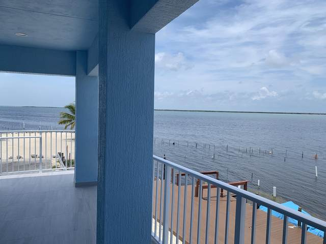 31556 Avenue F, Big Pine Key, FL 33043 (MLS #595132) :: Key West Luxury Real Estate Inc