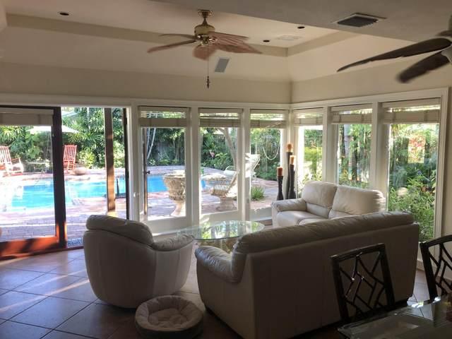 1708 Laird Street, Key West, FL 33040 (MLS #595137) :: Expert Realty