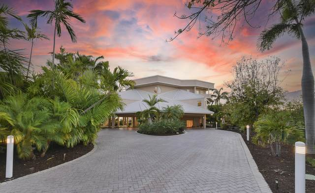 29550 W Cahill Court, Big Pine Key, FL 33043 (MLS #595724) :: KeyIsle Group