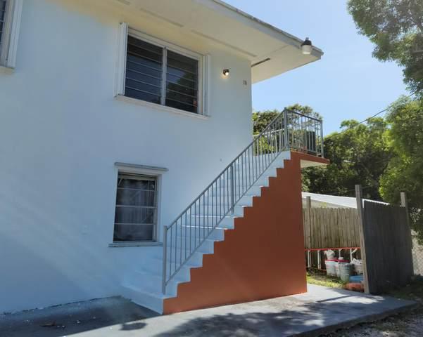 1 Bowen Drive, Key Largo, FL 33037 (MLS #595949) :: Brenda Donnelly Group