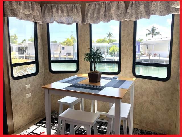 55 Boca Chica Road #401, Big Coppitt, FL 33040 (MLS #596228) :: Expert Realty