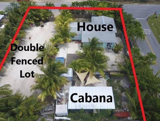31525 Avenue A, Big Pine Key, FL 33043 (MLS #596346) :: Coastal Collection Real Estate Inc.