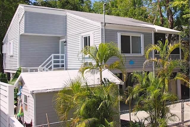 239 Lignumvitae Drive, Key Largo, FL 33037 (MLS #596434) :: KeyIsle Group