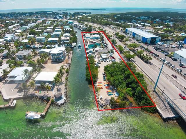 90773 Old Highway, Plantation Key, FL 33070 (MLS #596452) :: Key West Luxury Real Estate Inc