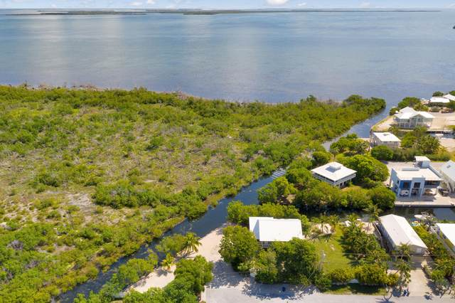 2291 San Remo Drive, Big Pine Key, FL 33043 (MLS #596675) :: Brenda Donnelly Group
