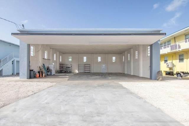 118 S Airport Drive, Summerland Key, FL 33042 (MLS #596698) :: Keys Island Team