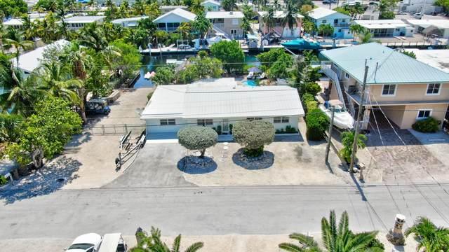 150 Azalea Street, Plantation Key, FL 33070 (MLS #596897) :: Expert Realty