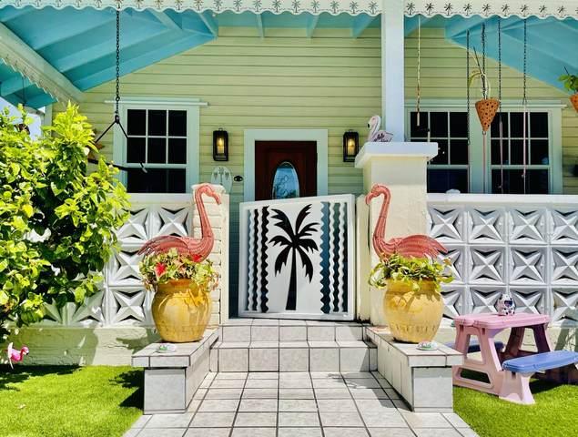 1421 United Street, Key West, FL 33040 (MLS #597195) :: Jimmy Lane Home Team
