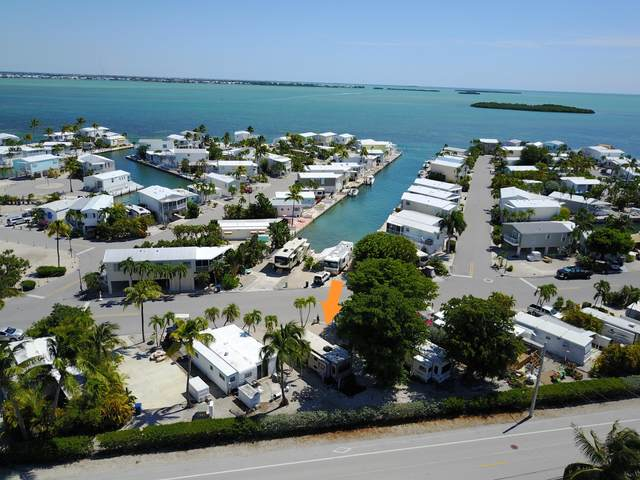 701 Spanish Main Drive #16, Cudjoe Key, FL 33042 (MLS #597849) :: Keys Island Team