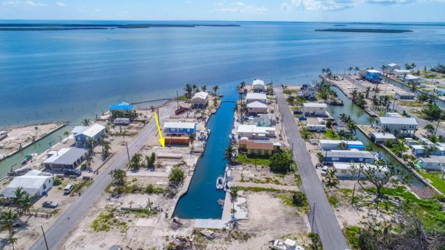 31472 Ave G, Big Pine Key, FL 33043 (MLS #577762) :: Brenda Donnelly Group
