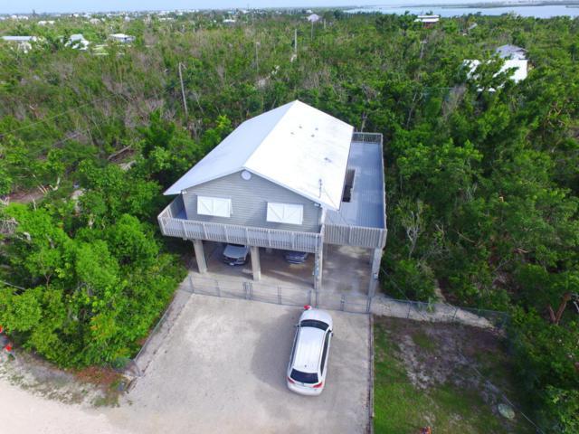 27994 Winsom Avenue, Little Torch Key, FL 33042 (MLS #580283) :: Jimmy Lane Real Estate Team
