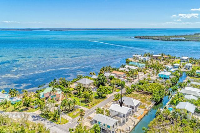 30828 Granada Avenue, Big Pine Key, FL 33043 (MLS #580742) :: Brenda Donnelly Group