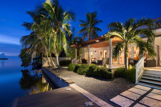 115 Key Haven Road, Key Haven, FL 33040 (MLS #581531) :: Jimmy Lane Real Estate Team