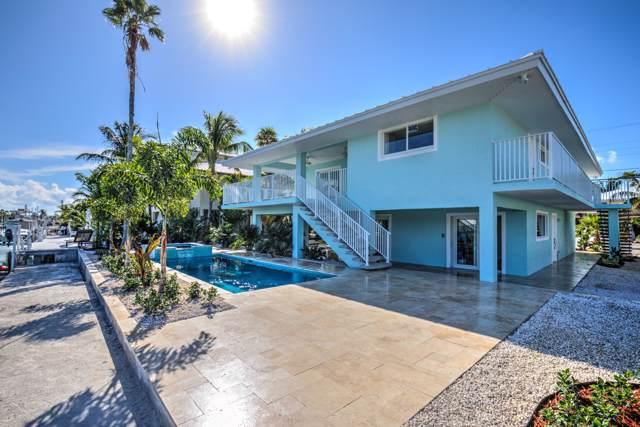 258 W Seaview Drive, Duck Key, FL 33050 (MLS #585002) :: Key West Luxury Real Estate Inc