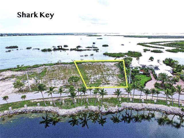 62 Cannon Royal Drive, Shark Key, FL 33040 (MLS #585943) :: Cory Held & Jeffrey Grosky | Preferred Properties Key West