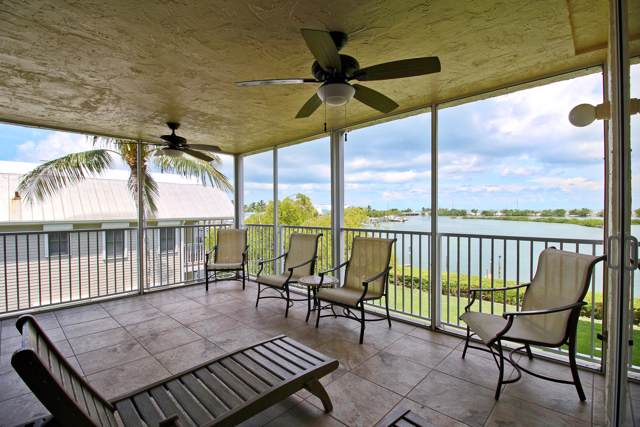 4301 Marina Villas Drive #4301, Duck Key, FL 33050 (MLS #586828) :: Key West Luxury Real Estate Inc