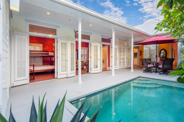 631 United Street, Key West, FL 33040 (MLS #588795) :: Coastal Collection Real Estate Inc.