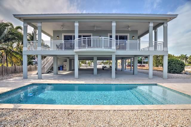 78 N Bounty Lane, Key Largo, FL 33037 (MLS #589174) :: Born to Sell the Keys
