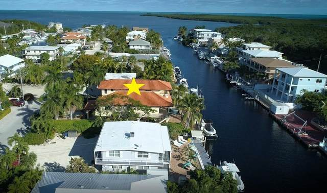 9 S Exuma Road, Key Largo, FL 33037 (MLS #589338) :: Born to Sell the Keys