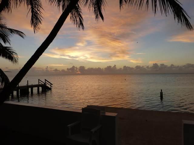 57930 Overseas Highway, Marathon, FL 33050 (MLS #589666) :: Key West Luxury Real Estate Inc