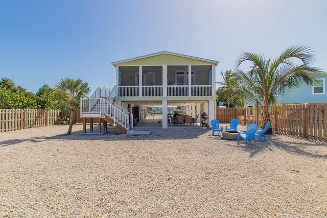27033 Shannahan Road, Ramrod Key, FL 33042 (MLS #589705) :: Cory Held & Jeffrey Grosky   Preferred Properties Key West
