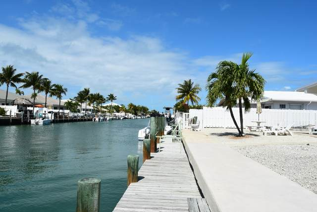 191 9th Street, Key Colony, FL 33051 (MLS #589919) :: Brenda Donnelly Group