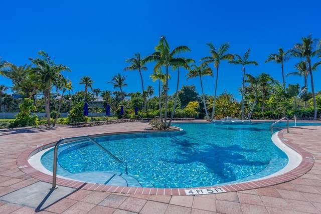 6002 Marina Villa Drive, Duck Key, FL 33050 (MLS #593308) :: Jimmy Lane Home Team