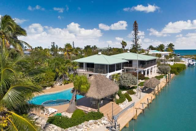 220 W Seaview Circle, Duck Key, FL 33050 (MLS #594865) :: Keys Island Team