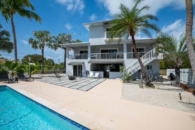 437 Laguna Avenue, Key Largo, FL 33037 (MLS #595780) :: Jimmy Lane Home Team