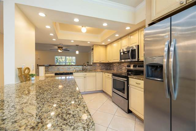 40 High Point Road C103, Plantation Key, FL 33070 (MLS #597260) :: Brenda Donnelly Group