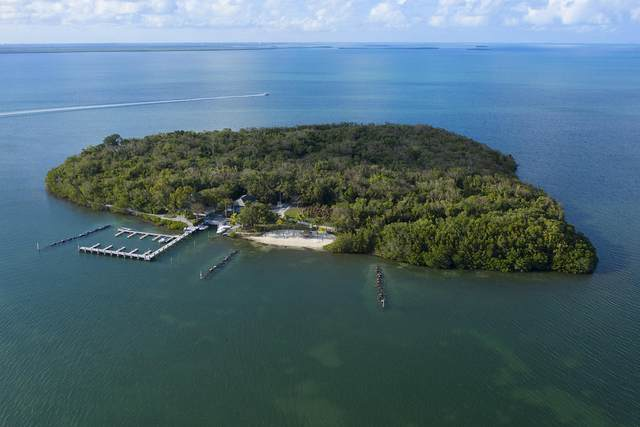 10 Cannon Point, Key Largo, FL 33037 (MLS #568695) :: Key West Luxury Real Estate Inc