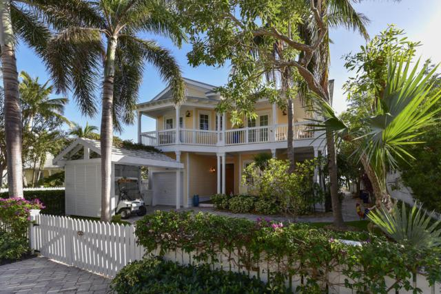 23 Sunset Key Drive, Key West, FL 33040 (MLS #575391) :: Doug Mayberry Real Estate