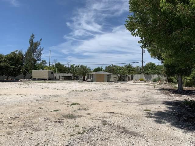 226 Palmetto Avenue, Big Pine Key, FL 33043 (MLS #583082) :: Brenda Donnelly Group