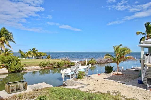 31145 Hollerich Drive, Big Pine Key, FL 33043 (MLS #583463) :: Key West Luxury Real Estate Inc