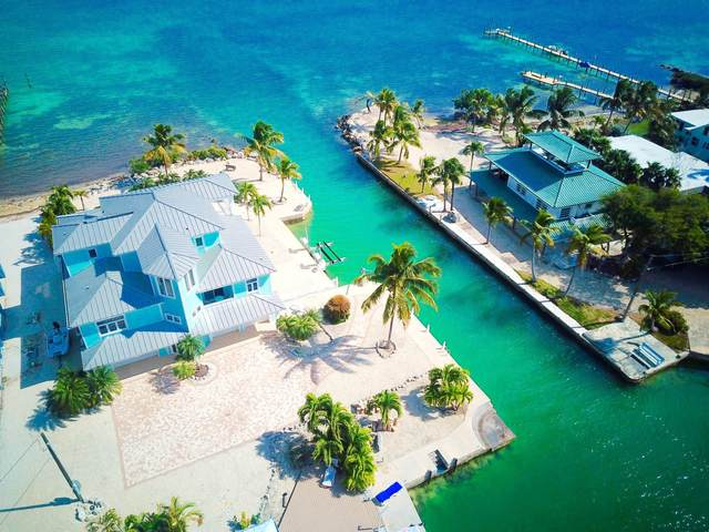 25381 First Street, Summerland Key, FL 33042 (MLS #584007) :: Coastal Collection Real Estate Inc.