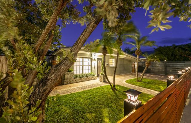 1707 George Street, Key West, FL 33040 (MLS #585700) :: Key West Luxury Real Estate Inc