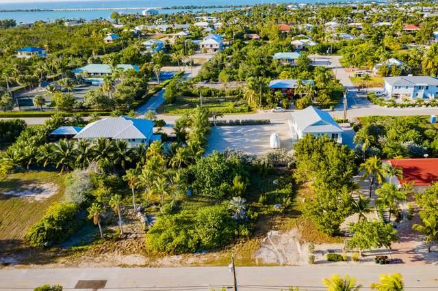 Indies South Drive, Duck Key, FL 33050 (MLS #588738) :: Key West Luxury Real Estate Inc